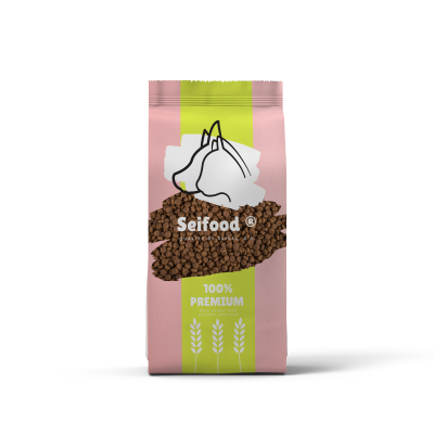 Seifood 1 Cara - PetFood